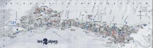 Plan location Chantelouve